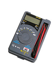 XB-866 Miniature Automatic Range Digital Multimeter