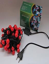 LED-Ball Lichterkette Weihnachtslicht