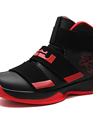 Men's Basketball Shoes LeBron Customized Microfiber Breathable Profession Athletic Shoes Soldier 10