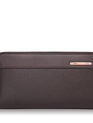 Men Cowhide Formal / Casual / Office & Career / Professioanl Use Clutch