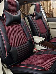 чехлы на сиденья сезоны GM автомобиля подушки сиденья 3d амортизирующий сидел шелковый чехол