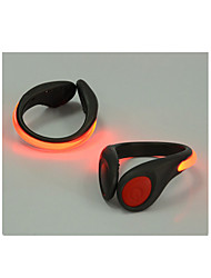 LED Shoes Safety Warning Lights