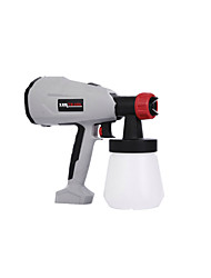 Adjustable Spray Gun Controlled Latex Paint Spray Gun