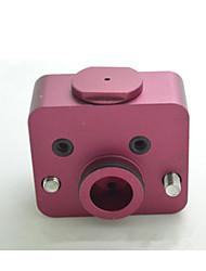 Pistola automática do bocal do bico do bico do molde em linha reta
