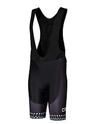 Sports QKI Bluewave Pro Cycling Bib Shorts mens /Quick Dry / Anatomic Design  / 5D coolmax gel pad