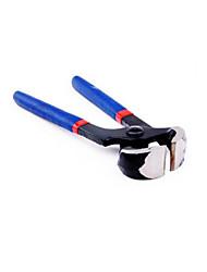 alicate de corte sapato ferramentas de reparação quebra-nozes