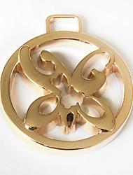 Unissex Metal Uso Profissional Acessórios Decorativos