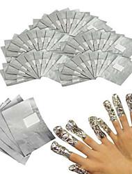 100 Kits Nail Art Prego Kit Art Ferramenta de Manicure maquiagem Cosméticos DIY Nail Art