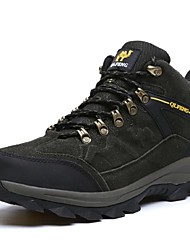 Men Sports Outdoor Casual Boots Climbing Hiking Shoes Fishing Breathable Running Shoe Waterproof Track Boot