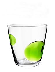 Artigos de Vidro Vidro,9*9CM Vinho Acessórios