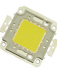 zdm ™ 100w 6000k 9000lm blanc froid led chip (30-35v)