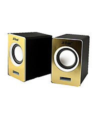 USB Powered Multimedia Mini Subwoofer