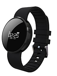 Smart BraceletWater Resistant/Waterproof / Long Standby / Pedometers / Exercise Log / Health Care / Sports / Heart Rate Monitor /