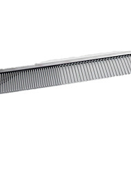 Cat / Dog Grooming / Health Care / Cleaning Comb Pet Grooming Supplies Casual/Daily Silver Alloy