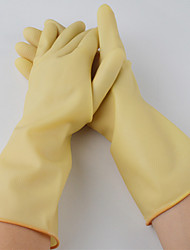 deux paquets de vendre une boîte / une centaine de gants médicaux jetables latex des gants en caoutchouc ménage travail assurance