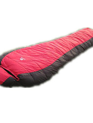 Camping Pad / Sleeping Pad Mummy Bag Double -15 Down / Duck Down 180X30 Camping Rain-Proof / Foldable / Portable / Sealed Mountain