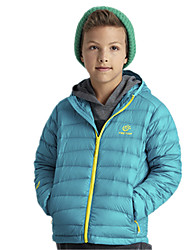 Sports Ski Wear Tops Kid's Winter Wear Winter Clothing Waterproof / Breathable / Thermal / Warm / Windproof / WearableSkiing / Skating /
