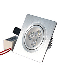 Lâmpada de Teto Branco Quente LED / Estilo Mini 1 pç
