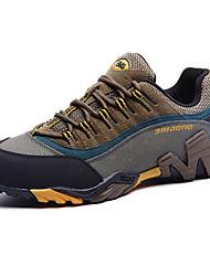 Кеды / Кроссовки для ходьбы / Альпинистские ботинки Муж.Противозаносный / Anti-Shake / Амортизация / Вентиляция / Износостойкий /