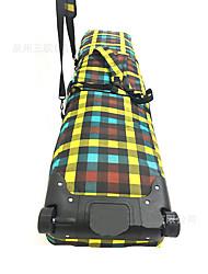 SNOWPOWER Todos Multifuncional 30L L Pacotes de Esqui e Snowboard Amarelo / verde claro