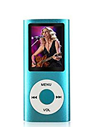 16gb 200 Stunden Sport digitale MP3-Player Musik vedio Spieler HiFi-Stereo-Radio