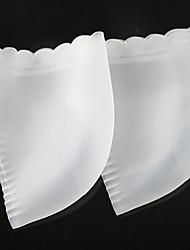 silicium pour surchaussures respirabilité bleu / violet / blanc / clair