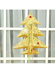mini-natal árvore de natal ornaments30 cm