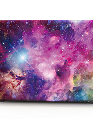 "Case for Macbook 13"" Macbook Air 11""/13"" Macbook Pro 13"" MacBook Pro 13"" with Retina display Color Gradient Plastic Material Watercolor Sky Pattern"
