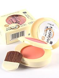 2 Zdravíčka Matné Khaki Barevný lesk Face Orange / žlutá China Other