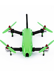 Drone RC MR250P 2Canaux 6 Axes 2.4G Quadrirotor RC Eclairage LED Quadrirotor RC