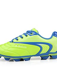 Soccer Cleats Soccer Shoes/Football Boots FG/Firm GroundMen's Kid's Anti-Slip Anti-Shake/Damping Breathable Performance Practise Classic Low-Top