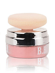 1 Blush Matte Powder Coloured gloss Face Pink China