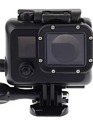 Accessories For GoPro Waterproof Housing Waterproof / Convenient / Dust Proof, For-Action Camera,Gopro Hero 3Diving & Snorkeling /