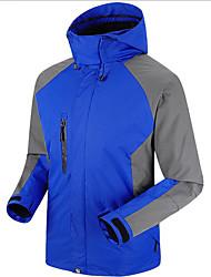 Sports Ski Wear Windbreakers Men's Winter Wear Chinlon Winter Clothing Waterproof / Thermal / Warm / Windproof / Static-freeSpring /