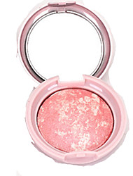 Blush Powder Uneven Skin Tone Face YCID Red