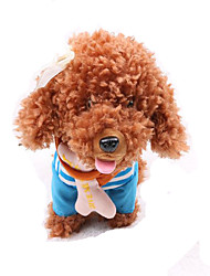 Toys Dolls Dog Classic & Timeless Novelty Toy For Boys / For Girls Cloth