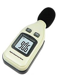 Digital Noise Meter dB Sound Level Meter ELECALL EM901