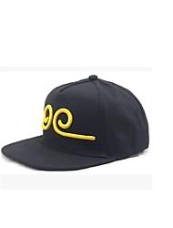 Cap/Beanie / Hat Breathable / Comfortable Unisex Leisure Sports / Baseball Spring / Summer / Fall/Autumn / Winter