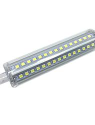 R7S 135mm 90x 2835SMD 12W Warm White / Cool White 1000LM 360Beam Horizontal Plug Lights  Flood Light AC85-265V