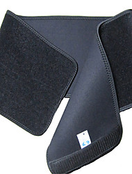Movement To Protect The Waist Fitness Model Body Care The Corset Belt Wear A Belt