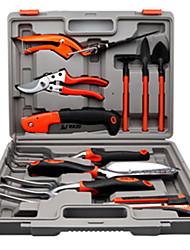 Garden Toolbox Home Gardener Tools 12Pcs