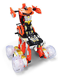 XS 888-29 Robot 2.4G Toy RC Vehicles