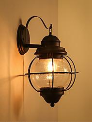 AC 85-265 max60w E26/E27 Современный Живопись Особенность for Мини,Вниз Настенные светильники настенный светильник