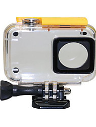 Waterproof Housing Case Adjustable For Others Universal