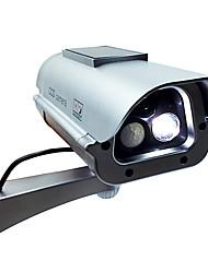 Caméra simulé LED IR tableau Bullet