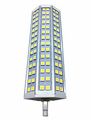 20W R7S Lâmpadas Espiga T 84LED SMD 5050 1350LM lm Branco Quente / Branco Frio Decorativa AC 85-265 V 1 pç