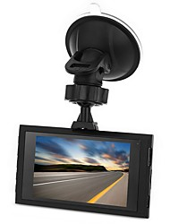 Car DVR Recorder 1080P Full HD Car DV 170 Degree Wide Angle Dsah cam G-Sensor IR Night Vision Loop Cycle Recording