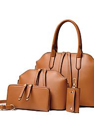 Damen Kuhfell Formell / Büro & Karriere Bag Sets
