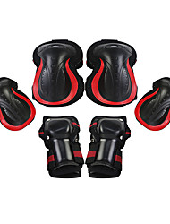 Knee Brace / Elbow Strap/Elbow Brace / Hand & Wrist Brace Ski Protective GearBreathable / Easy dressing / Vibration dampening /
