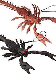 Halloween Fool 'S Day Whole Person Toy Creative Horror Toy - Simulation Scorpion